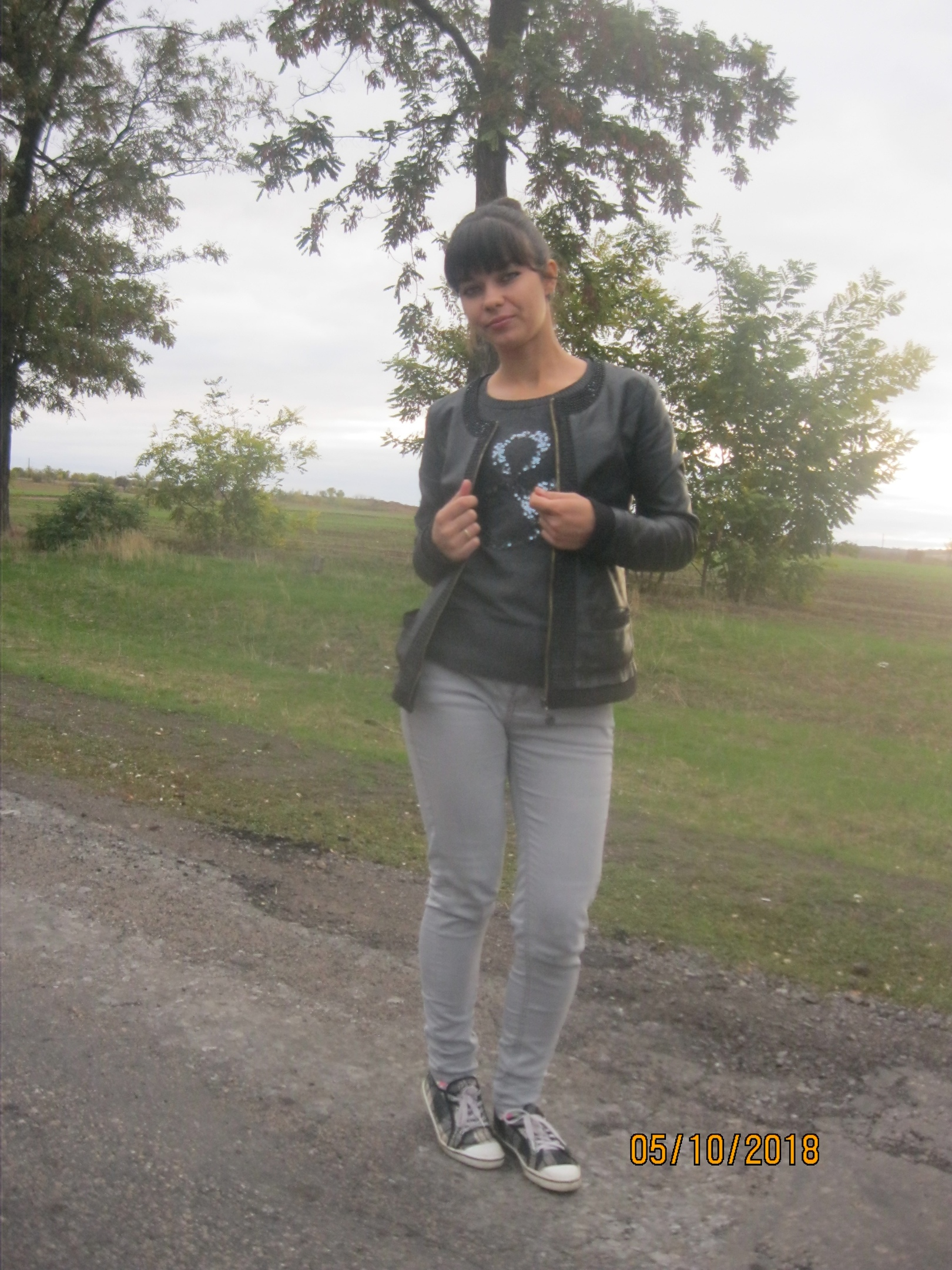 Kseniya, 28, Druzhkivka