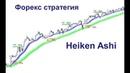 Heiken Ashi - прибыльная Форекс стратегия.