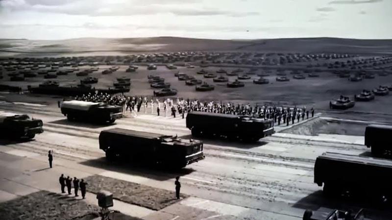 «Polyushko Polye» Армия России 2018 Army of Russia now