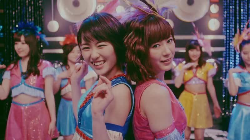 [BD] Morning Musume 16 - Utakata Saturday Night! [MV] 1080p