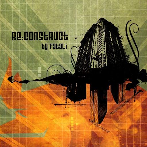Fatali альбом Re:Construct