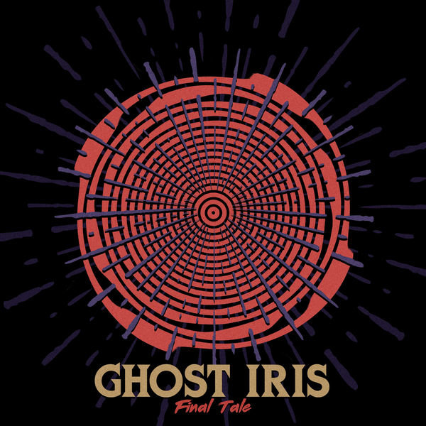 Ghost Iris - Final Tale [single] (2019)