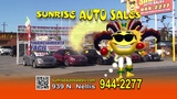 Sunrise Auto Sales 2014 Carioca HD