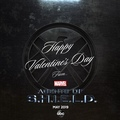 Agents of S.H.I.E.L.D. on Instagram It's #ValentinesDay Copy that, hot lips.