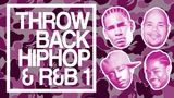 Early 2000's Hip Hop and R&ampB Songs Throwback Hip Hop and R&ampB Mix 1 Old School R&ampB R&ampB Classics