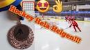 VLOGG HOCKEY HELA HELGEN vi frös nästan ihjäl 4k hockey familjenåkerstrand