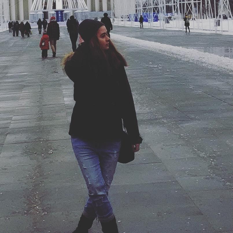 Анастасия Горовая | Москва