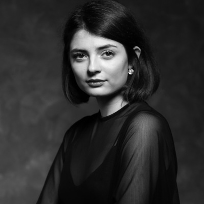 София Вердиева