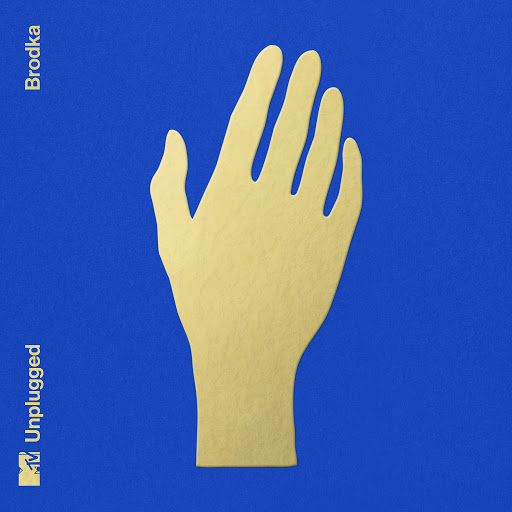 Brodka альбом MTV Unplugged