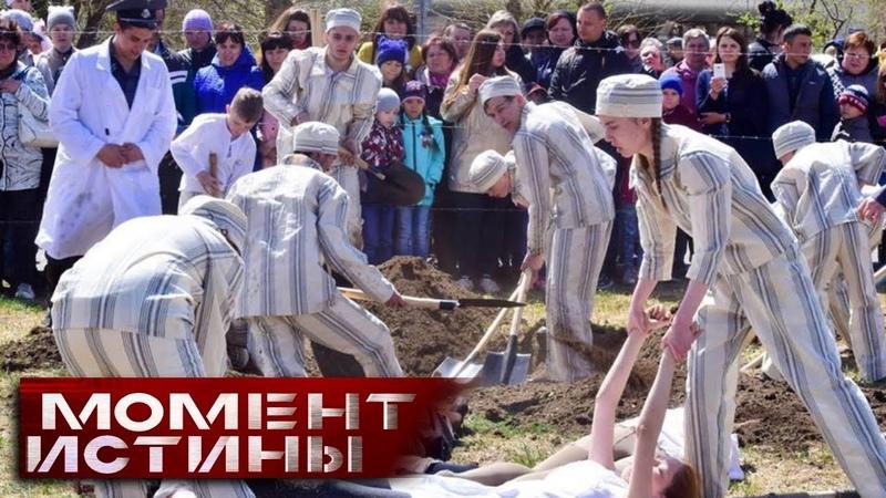 «Я теперь суд!»: Почему в России допустимо существование частных концлагерей?