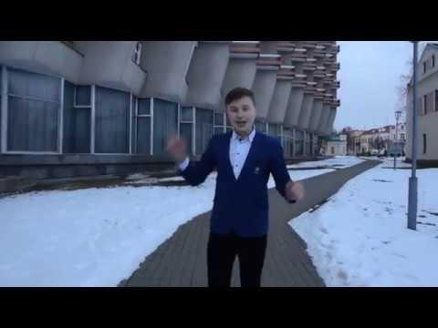 Учащийся СШ №14 Пинска стал призером конкурса видеоблогеров «Деньги имеют значение»