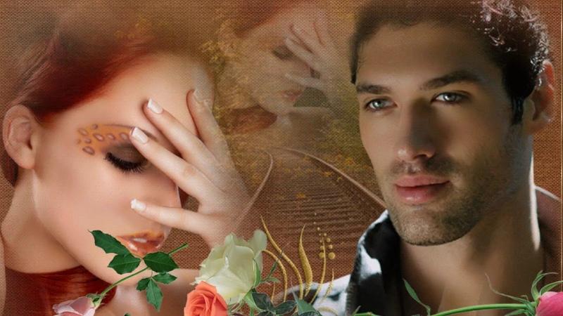 Обманет грешная любовь - В.Лебедев А. Волошенко.