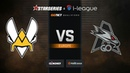 Vitality vs AGO, map 1 inferno, StarSeries i-League S7 GG.Bet EU Qualifier