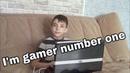 Премьера клипа I'm gamer number one original