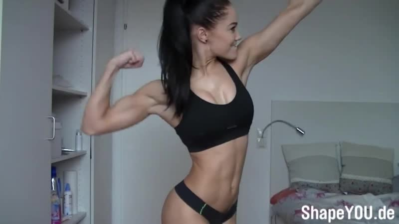 Flexing and Posing