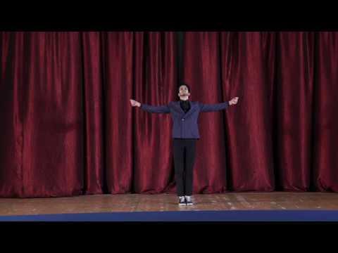 Basies Beat by Daniil Nikulin at MXDC 2019 Cabaret