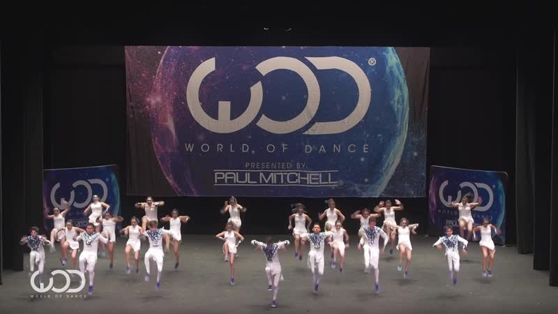 First Legends Club ¦ 3rd Place Upper Division ¦ World of Dance San Diego 2015 ¦ WODSD15