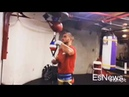 SICK SKILLS Vasyl Lomachenko Master Of The Speedbag