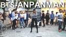 믿을수 없는 춤실력.BTS(방탄소년단)-'ANPANMMAN'(앙팡맨) dance cover
