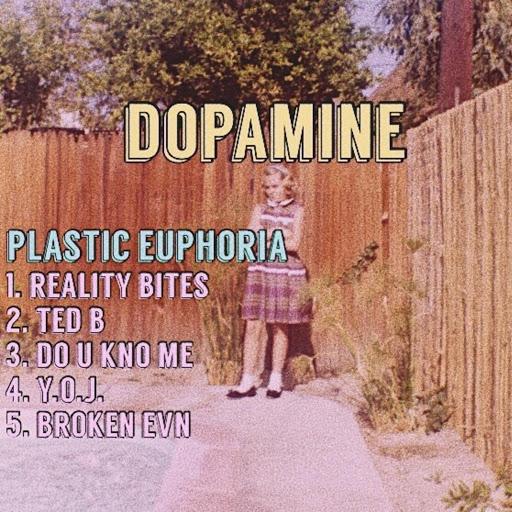 Dopamine альбом Plastic Euphoria