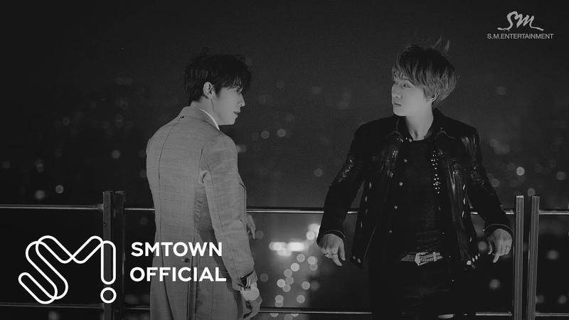 SUPER JUNIOR-DE 슈퍼주니어-DE '너는 나만큼 (Growing Pains)' MV