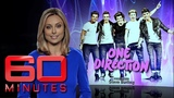On tour with One Direction (2013) 60 Minutes Australia