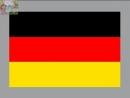 Countries of the World National Flags Glenn Doman Card Nursery Rhymes Vocabulary Flash Card