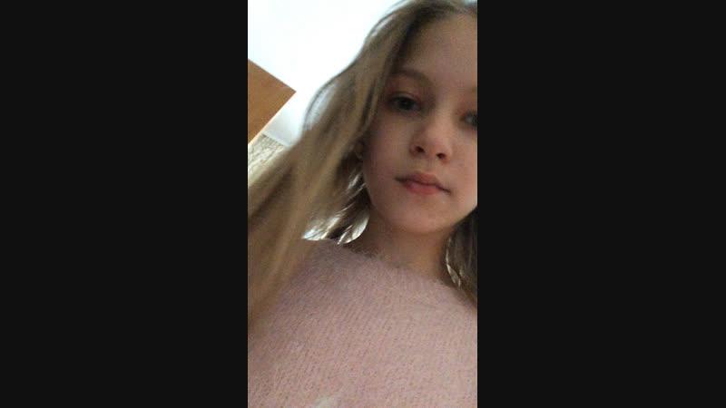 Стася Куликова Live