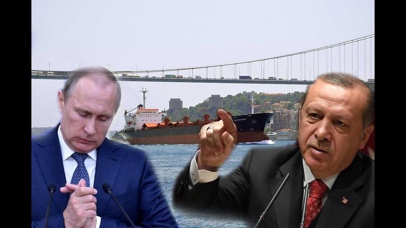 Анкара объявила бархатное эмбарго российской нефти...