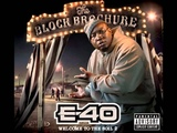 E-40 - Memory Lane Feat. Andre Nickatina (NEW MARCH 2012)
