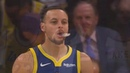 Golden State Warriors vs Los Angeles Lakers : January 21, 2019