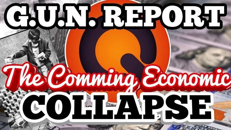 Warum die Welt kurz vor dem wirtschaftlich/politischen Kollaps steht