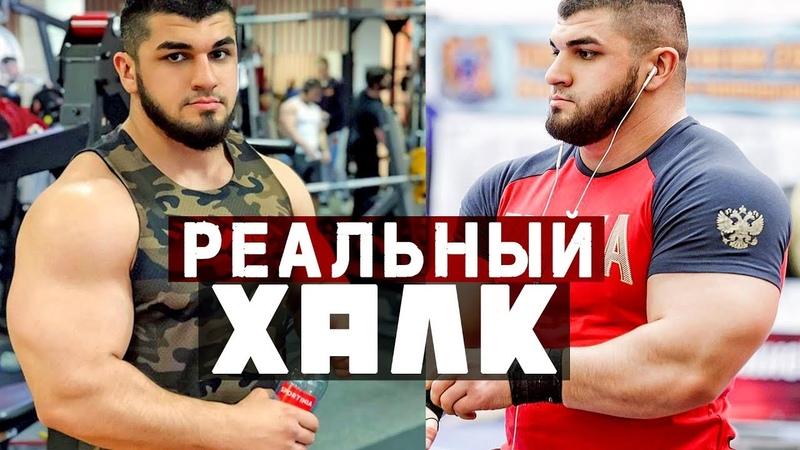 Рустам Бегерин: спортпит, фарма, пауэрлифтинг в России