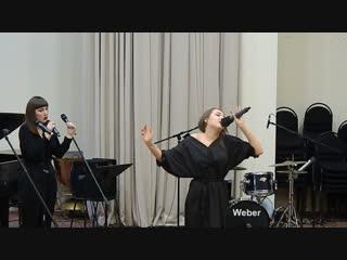 Софья Глинина - Царевна(русская народная песня-плач)