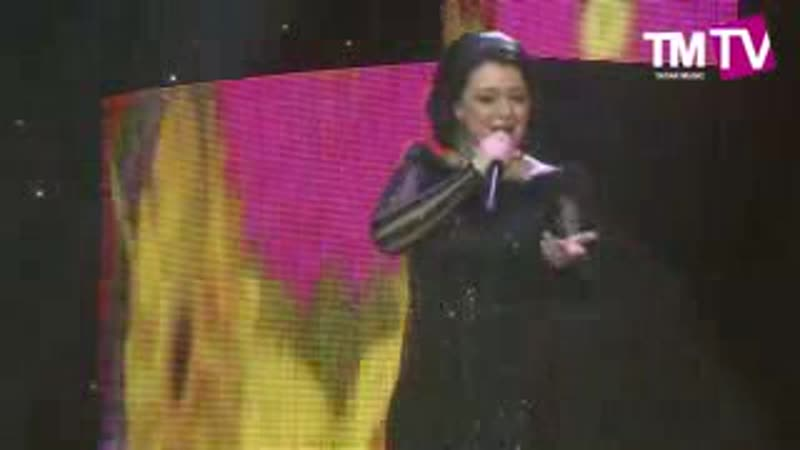 Elmira Sulejmanova Minem yazym sin ik n Premiya telekanala TMTV 15 04 2017