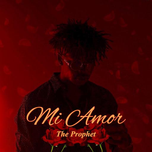 The Prophet альбом Mi Amor