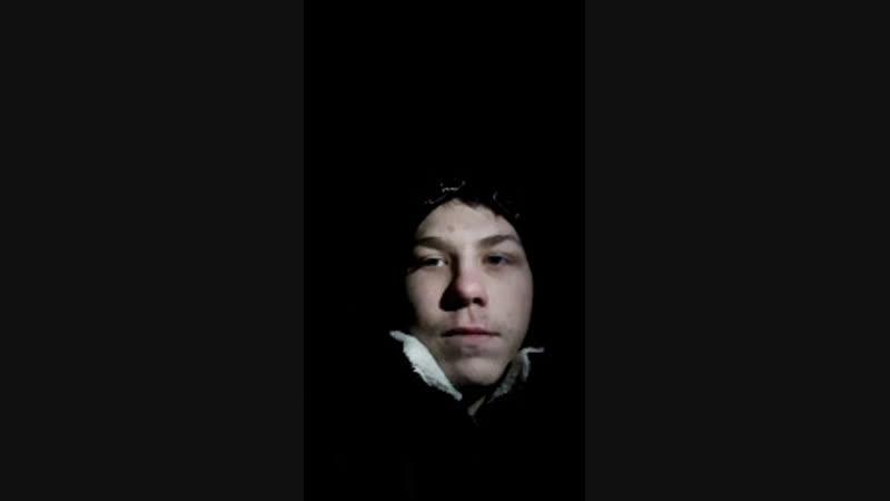 Дилан О'брайен - Live