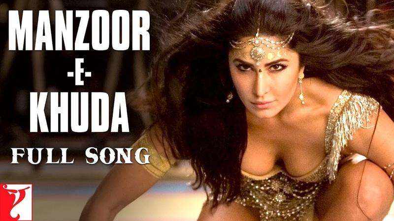 Manzoor-e-Khuda Full Song | Thugs Of Hindostan | Aamir, Katrina, Fatima, Ajay-Atul, A Bhattacharya