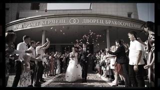 Roman & Ksenia - Wedding day
