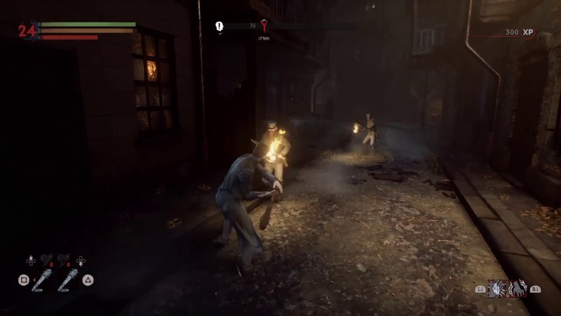 Vampyr PS4 Walkthrough Gameplay 1080p part 28