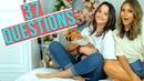 37 Questions Annie LeBlanc Paige Danielle