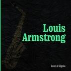 Louis Armstrong альбом Just A Gigolo