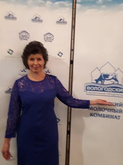 Ольга Хапугина