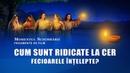Film crestin subtitrat Momentul Schimbării Cum sunt ridicate la cer fecioarele înțelepte?