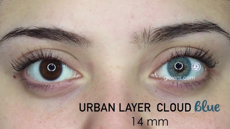 Urban Layer Cloud