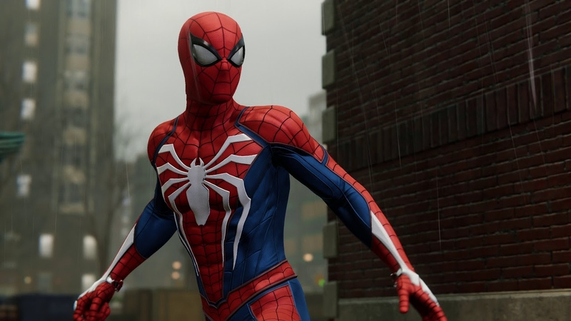 Marvel's Spider-Man: Turf Wars – Just the Facts   PS4