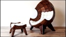 🔴 Designer Furniture Made Of Wood And Plywood!
