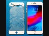 iPhone 7 Plus • Замена дисплейного стекла • HotFix
