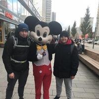 Салимов Илья