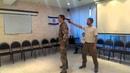 Рукопашный бой Израильский Спецназ self-defense knife fight warrior wushu cnockout tai chi combat